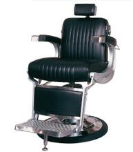 Takara Belmont Apollo 11 Barbers Chair