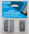 Spare Blade Set for Taper 2000, Super Taper, super Taper Cordless, Icon and Sterling 4 clipper