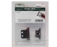 Wahl T-Wide trimmer blade set