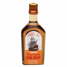 Clubman Pinaud Virgin Island Bay Rum 12oz