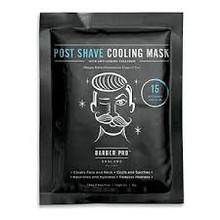 Barberpro Post Shave Cooling Mask