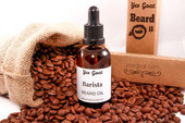 Yes Goat Beard Oil-Barista