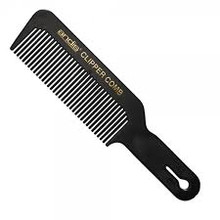 Andis Clipper Comb-Black