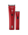 Wahl Bellina Styling Clipper  Wahl Bella Soft Finish Trimmer