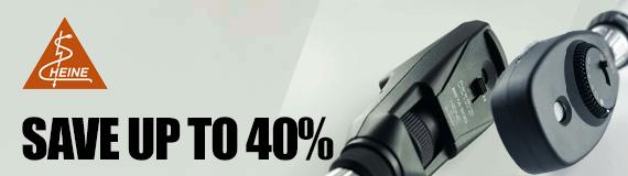Heine Beta 200 Promotion