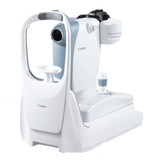 Canon CR-2 Plus Retinal Camera with FAF
