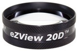 ION ezView 20D Lens