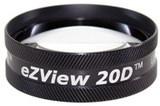 ION ezView 20D Lens
