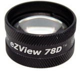 ION ezView 78D Lens