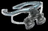 Keeler SuperVu SL Hi-Resolution 3.0 Surgical Loupes