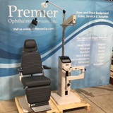 Refurbished Reliance 6200L Chair & 7800ic Stand