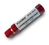 Keeler 3.75V Lithium Ion Battery