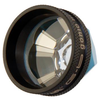G-6 Six-Mirror Glass Gonio Lens