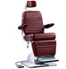 Reliance 6200 Exam Chair in Burgundy