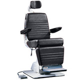 Reliance 6200 Exam Chair in Charcoal
