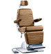 Reliance 6200 Exam Chair in Almond