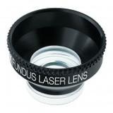 Ocular Fundus Laser Lens