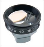 Ocular OK4DG Lens