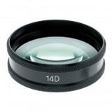 Ocular MaxLight 14D Lens