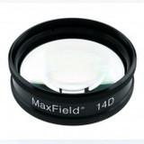 Ocular MaxField 14D Lens