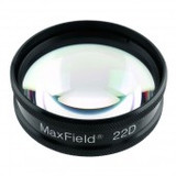 Ocular MaxField 22D Lens