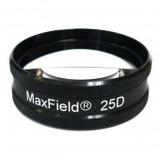 Ocular MaxField 25D Lens