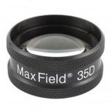 Ocular MaxField 35D Lens