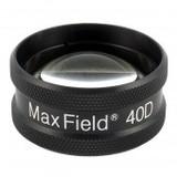 Ocular MaxField 40D Lens