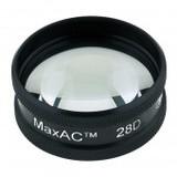 Ocular MaxAC 28D Lens