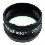 Ocular MaxField 72D Lens