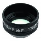 Ocular MaxField 100D Lens