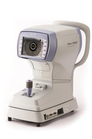 Potec PRK-7000 Autorefractor/Keratometer