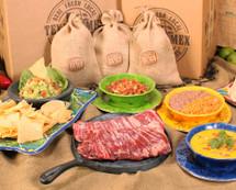 Fajita Gram Complete Fajita Meal