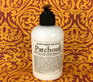 B. Witching Bath Co. - Patchouli Lotion