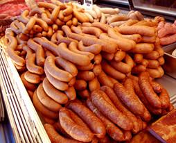 Zesty Italian Sausage Seasoning # 100 - 12 oz. Bag