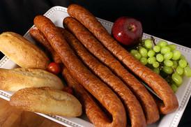 102  Mild Italian Sausage # 102