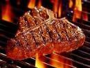 118 Onion Steak # 118-24