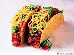 124 Taco !!! Leggs  # 124-24