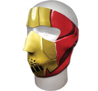 Iron Man Ski Mask