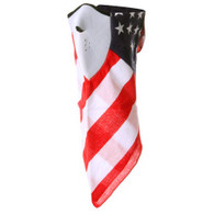 Neodanna Mask - US Flag Front