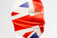 British Flag Ski Mask