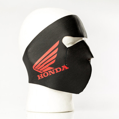 Honda Face Mask