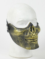 Hard Skull Face Mask