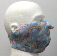 Unicorn Ski Mask