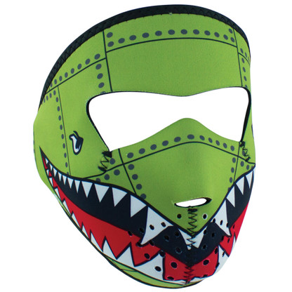 Youth Bomber Ski Mask
