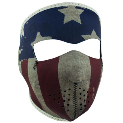 Patriot Neoprene Ski Mask