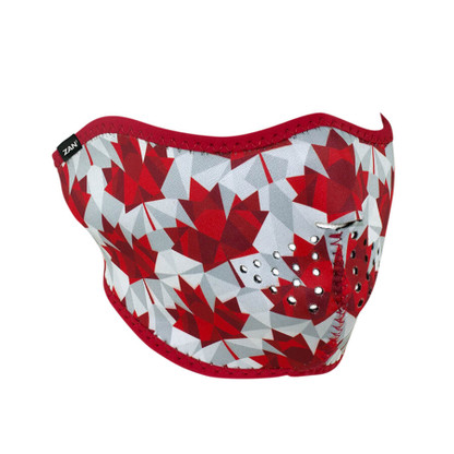 Canadian Ski Mask