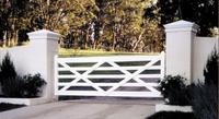 Highlander Gate - 3.0m