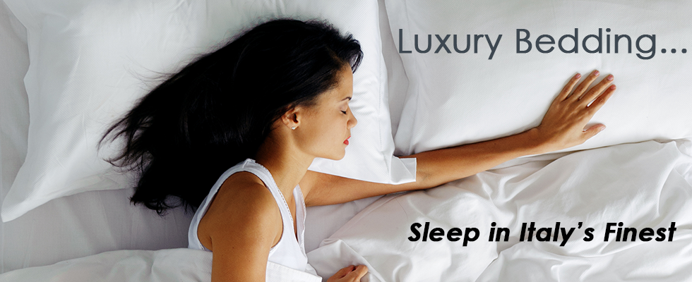 Italy's finest bed linens, sleep in the finest sheets. At Vero no corners are cut in the production of our luxury bedding. Available in all sizes including Split King Fitted Sheets, Split Queen Fitted Sheets. Simply the finest bed linens you will sleep in