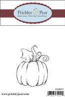 Sketchy Pumpkin, lg
